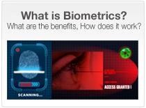 What is Biometrics - How does a Fingerprint Scanner Work - Easy Clocking